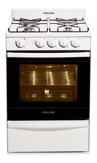 Cocina Volcan 89643vm Luz Vsh Blanca 55cm