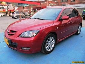Mazda Mazda 3 Hatch Back