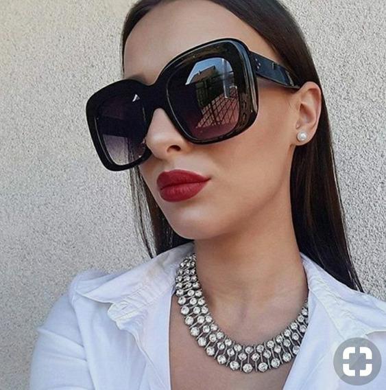 Óculos Bonito Para Mulher Ensaio Fotografico Quadrado Lindo