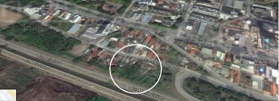 Terreno - Jardim Satelite - Ref: 869 - V-te0791