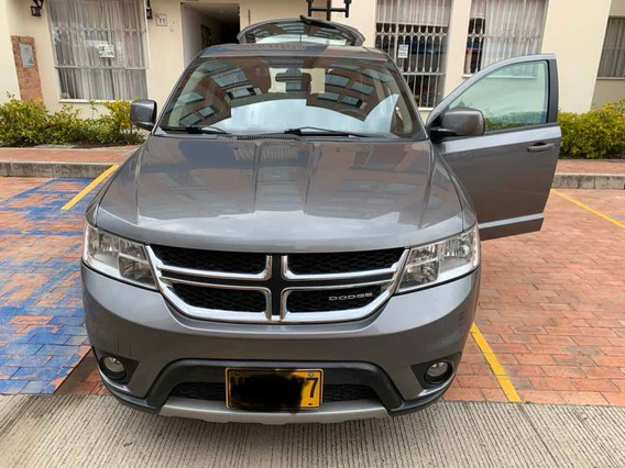 Dodge Journey Journey Se 2400 Cc