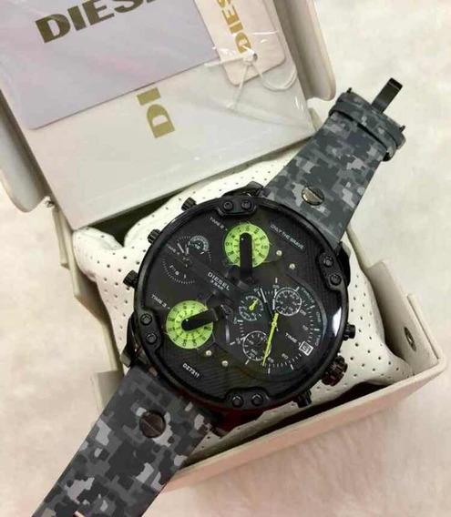 Relógio Dz 7311