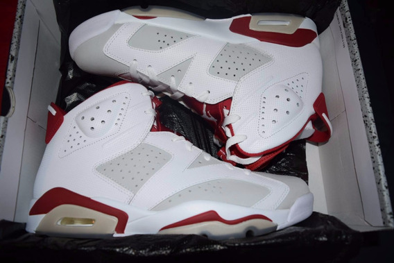 Air Jordan Retro 6 Alternate