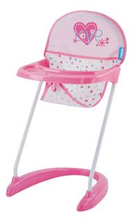 Hauck Hauck Love Heart Pretend Play Baby Doll High Chair