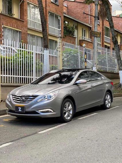 Hyundai Sonata At