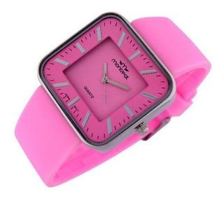 Reloj Montreal Mujer Ml374 Tienda Oficial Envío Gratis