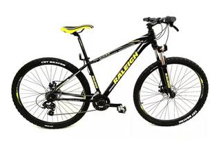 Bicicleta Raleigh Mojave 2.0-disco Rod 29 / -21v-works!!