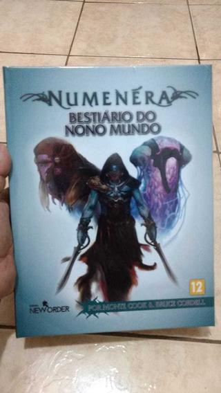 Bestiário Numenera