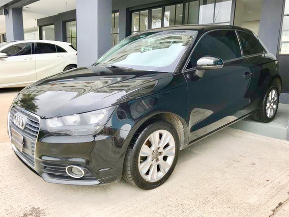 Audi A1 1.4 Attraction Tfsi Stronic 122cv