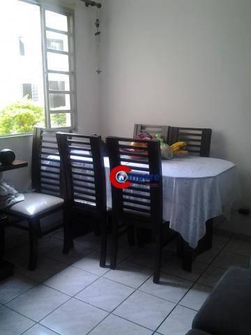 Apartamento À Venda, 48 M² Por R$ 170.000,00 - Jardim Cumbica - Guarulhos/sp - Ap4078