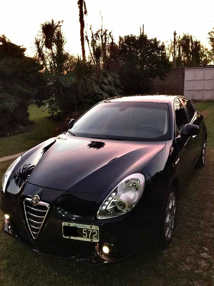Alfa Romeo Giulietta 1.4 Distinctive Multiair 170cv Mt6 2013