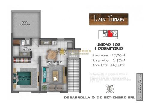 Aptos En Barrio La Sonrisa Maldonado En Zona Comercial - Consulte !!!!!- Ref: 2810