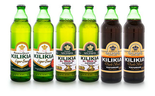 Cerveza Kilikia 18 Unidades