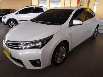 Toyota / Corolla Xei 2.0 Aut 4/p