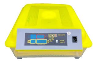 Incubadora 48 Huevos Ovoscopio Gratis Manual En Español Ultimo Modelo Distribuidor Autorizado Con Refacciones En Mexico