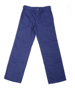 Pantalón Ombu Trabajo Grafa 38 Al 60
