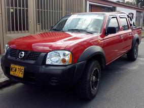 Nissan Frontier D-22