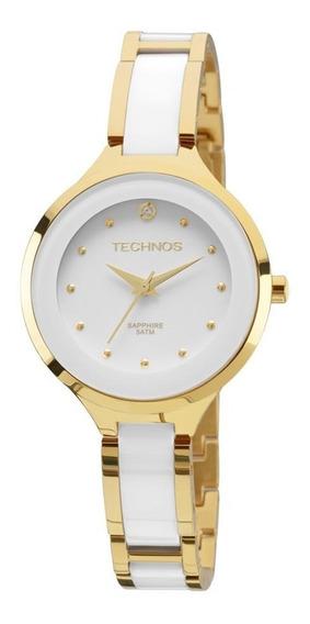 Relógio Technos Feminino Analógico Elegance 2035lyw/4b