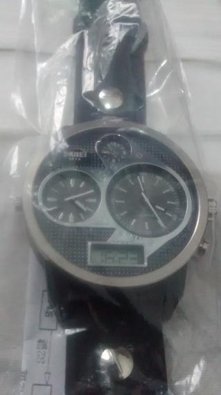 Relógio Skmei Modelo 1033 Preto
