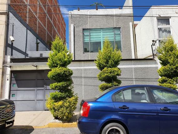Renta Casa Cipreses Coyoacán