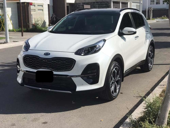 Kia Sportage 2.4 Sxl At 2020