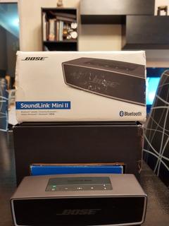 Parlante Bose Soundlink Mini 2.