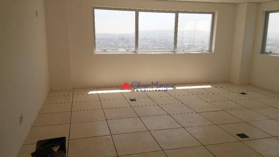 Sala Para Alugar, 48 M² Por R$ 1.600,00/mês - Vila Yara - Osasco/sp - Sa0267