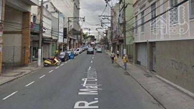 Loja À Venda , 700 M , Por R$ 1.650.000 - Centro - Niterói/rj - Lo0074
