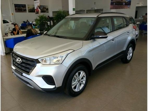 Hyundai Creta Attitude 1.6 Manual Flex Completo 0km2019