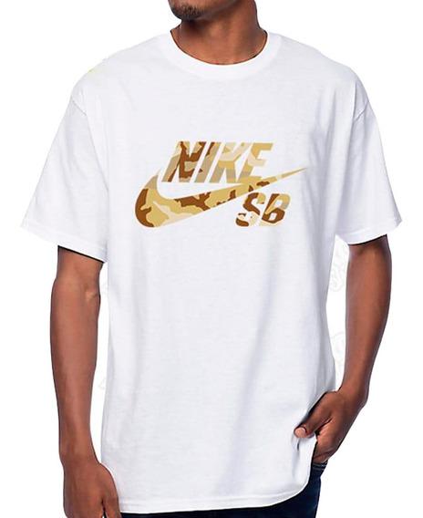 Camisa Homem Nike Sb Dry-fit - Leia As Informaçoes