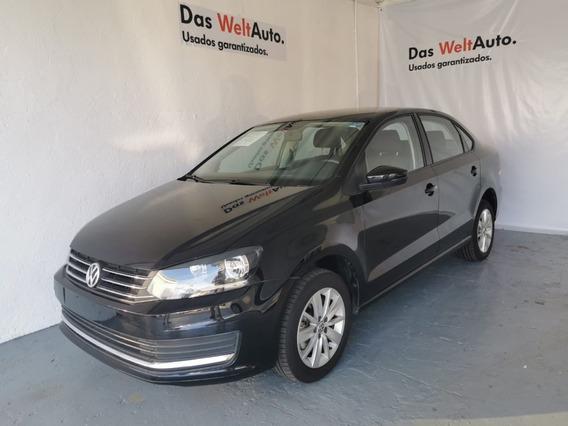 Volkswagen Vento 1.6 Comfortline Tdi Std