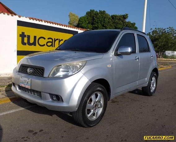 Toyota Terios Sincronica 4x2