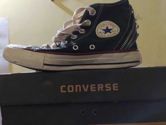 Excelentes Zapatillas! Converse Originales.
