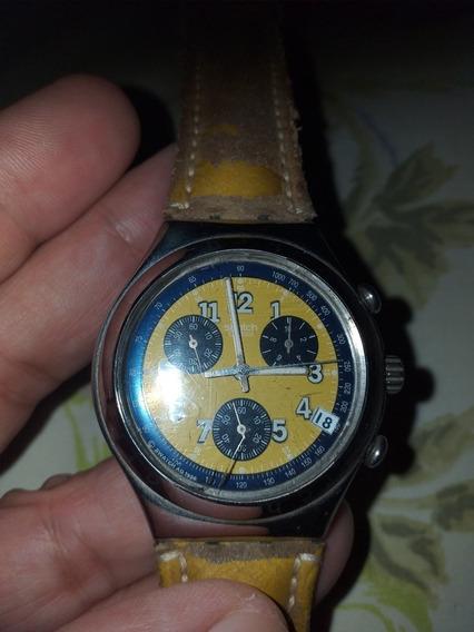 Relógio Suíço Swatch Irony 39mm