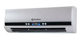 Ventilador Y Calentador De Pared Imaco Wh1000 2 Niveles