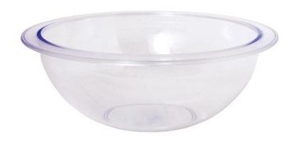 Bowl Medio Cristal