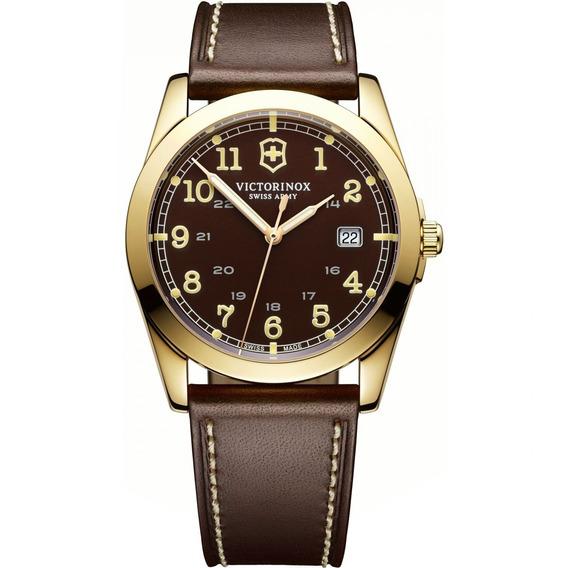 Relógio Victorinox Swiss Arms Infantry 241645