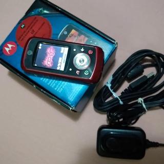 Celular Motorola Motorokr
