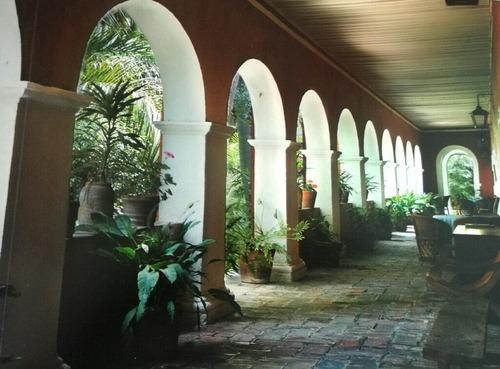 Hacienda En Centro / Yautepec - Gsi-631-ha