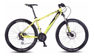 Bicicleta Ktm Ultra 5.65 Rod 27.5 24v Frenos A Disco Oferta