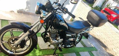 Suzuki Chopper Road 150