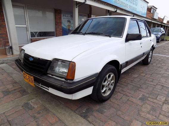 Chevrolet Monza Ls 2.0cc Mt Sa