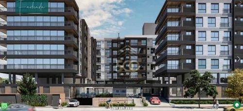 Imagem 1 de 14 de Apartamento À Venda, 116 M² Por R$ 1.400.000,00 - Jurerê Internacional - Florianópolis/sc - Ap2020