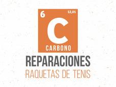 Reparación Raquetas De Tenis