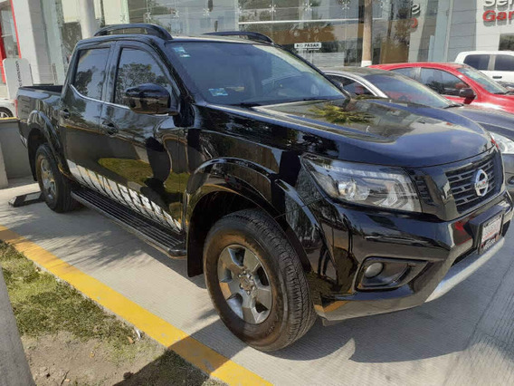 Nissan Np300 2019 4p Le Midnight Edition T/m Ac
