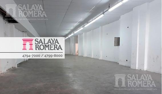 Venta - Local - Avenida Libertador - Olivos - 230 M2