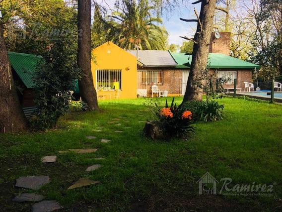 Hermosa Casa Quinta, Alquiler Temporario - Benavidez, Tigre