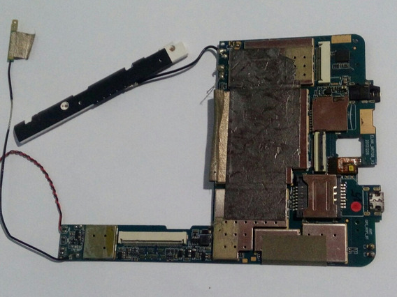 Placa Tablet Genesis Gt-7326 Nao Liga (sucata)