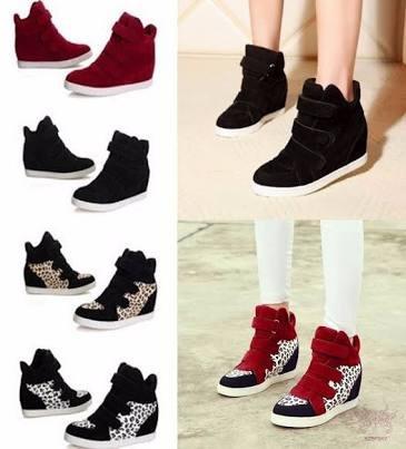 Sapatos Femininos ,botas .