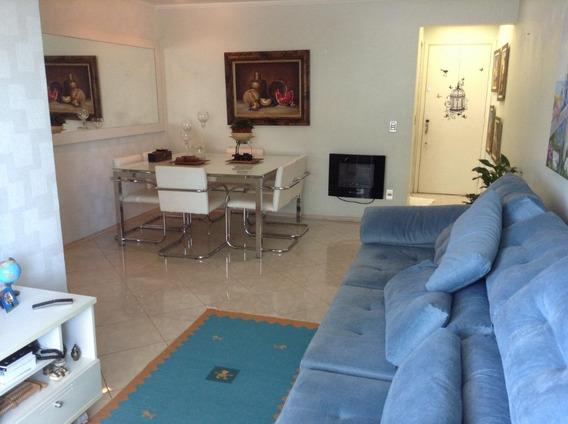 Apartamento Com 4 Dormitórios À Venda, 98 M² - Rudge Ramos - São Bernardo Do Campo/sp - Ap63233